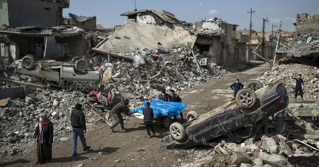 Unfriendly fire: US strikes that have killed civilians