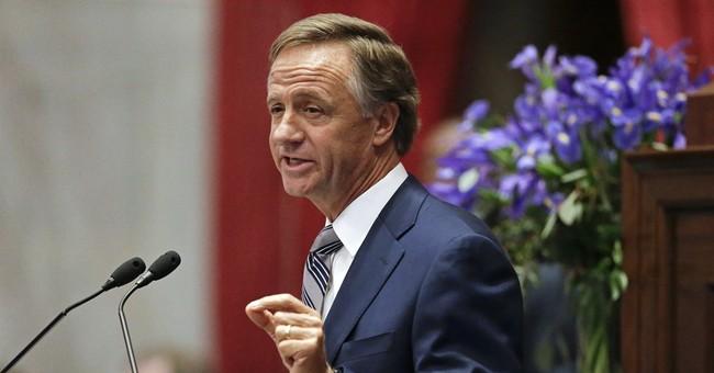 Tennessee blocking cities' push to ease marijuana punishment