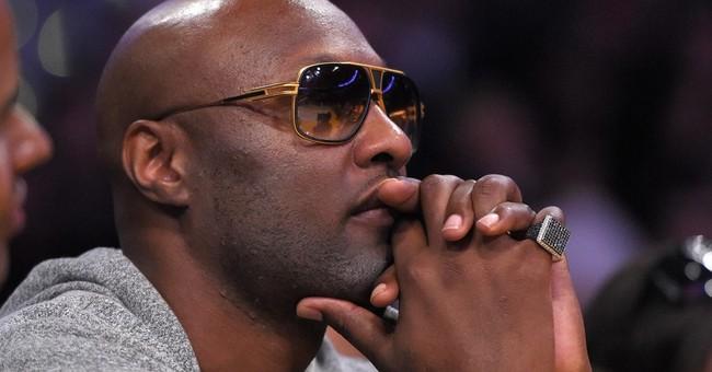 Lamar Odom regrets affairs, says cocaine helped end career