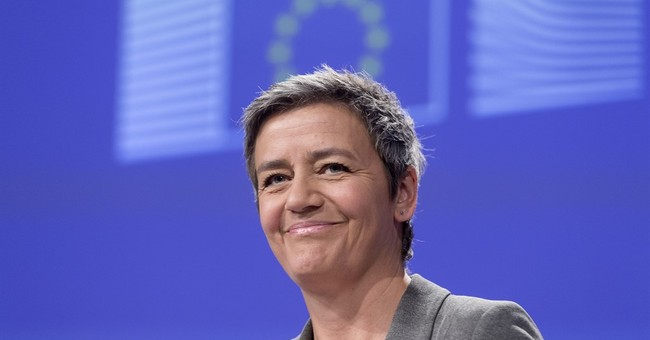 EU blocks merger of Deutsche Boerse, London Stock Exchange