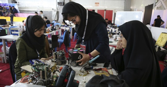 Iranians, engines of US university research, wait in limbo