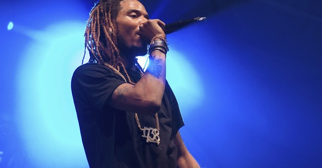 The Latest: Another arrest in shooting involving Fetty Wap