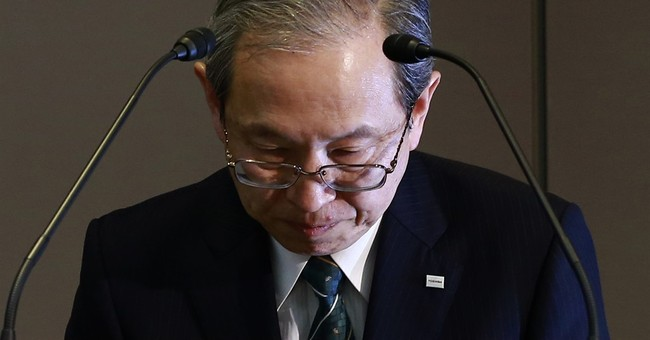 Toshiba says Westinghouse files for bankruptcy protection