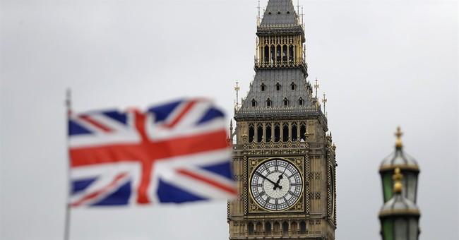 Joy, sorrow: People in UK, Europe react to Brexit triggering