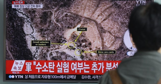 Nuke Testing 101: How, and why, North Korea tests its bombs
