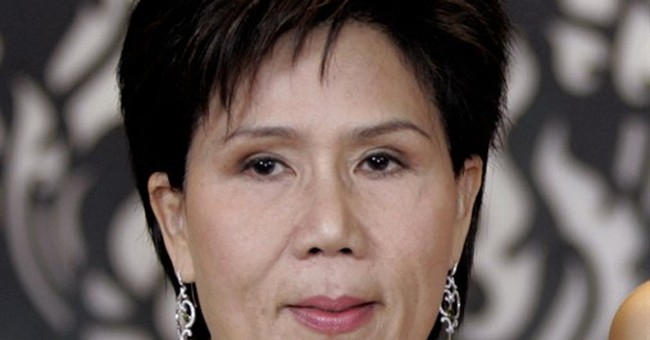 Thailand's ex-tourism chief gets 50 years for taking bribes