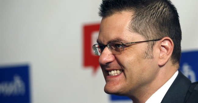 Serbian presidential candidates: how dirty can it get?