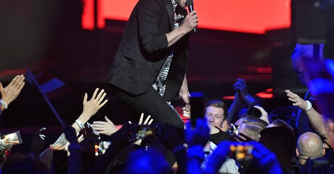 Justin Timberlake to perform at US Grand Prix in Austin