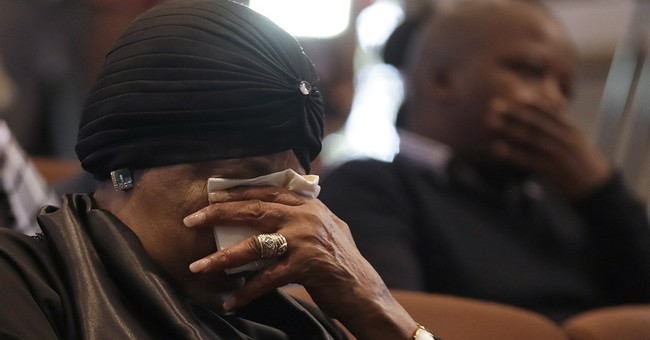 South Africa activist's funeral exposes divide over future