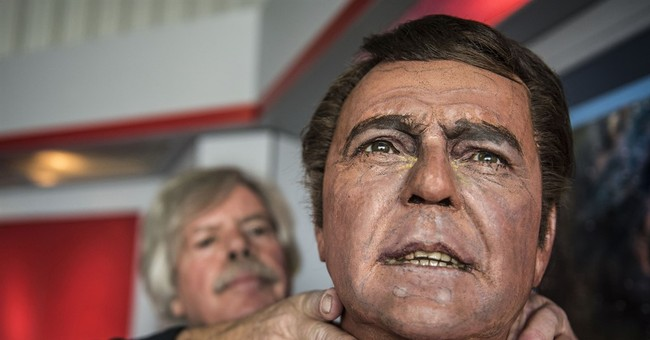 """Star Trek' wax figures get new mission: helping museum"