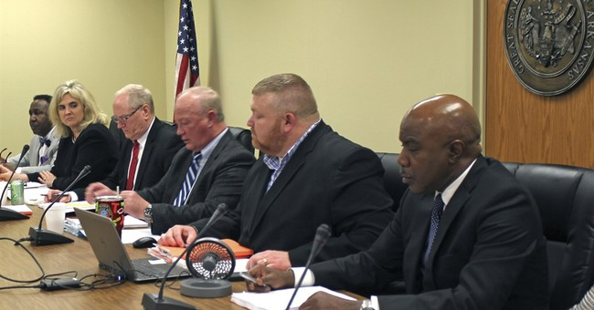 Arkansas board urges rejection of 3rd execution clemency bid