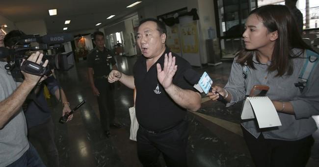 Thai prosecutors postpone appearance for Red Bull heir