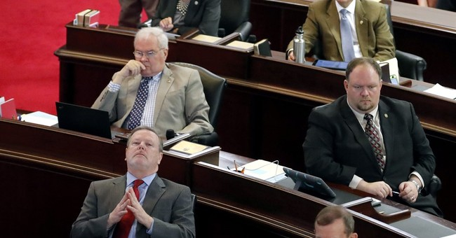 North Carolina rolls back 'bathroom bill' despite criticism