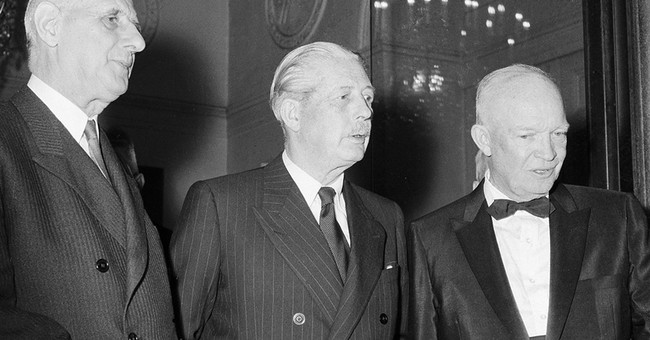 History points to protracted and tough Brexit negotiations