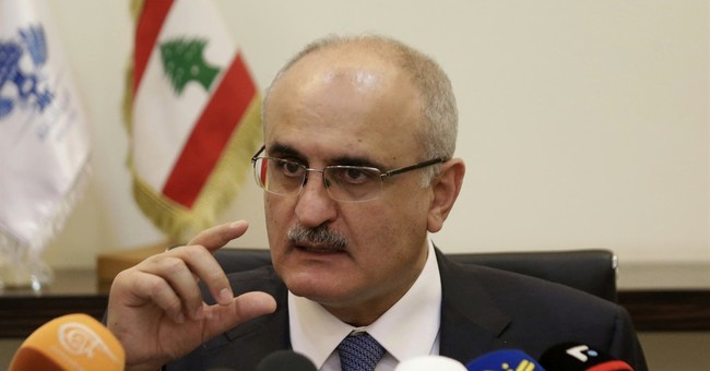 Lebanon revels its first budget in 12 yeas