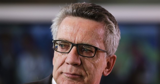 Germany: Turkish spy list may be deliberate provocation