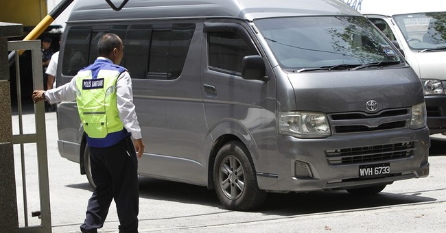 Malaysians return, Kim Jong Nam's body handed to North Korea