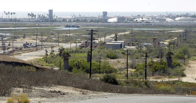 California court rejects city's review of coastal property