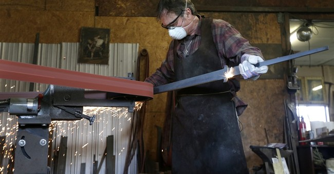 Living by the sword: Carving a niche making warrior blades