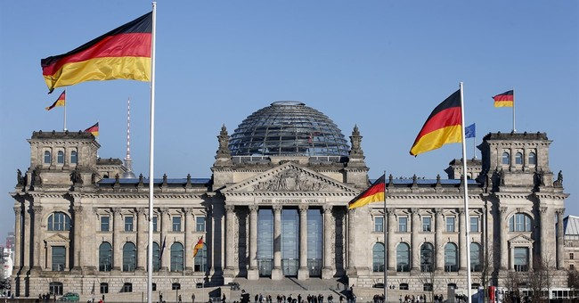 Hacker attack on German Parliament may be linked to election