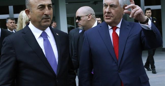 Turkey criticizes US arrests in Iran sanctions case