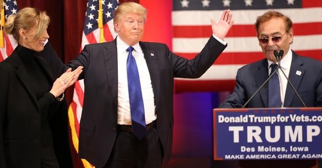 Casino mogul Phil Ruffin among Trump's closest friends
