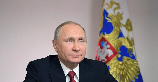 Putin: Criticism of Russia protest arrests is 'interference'