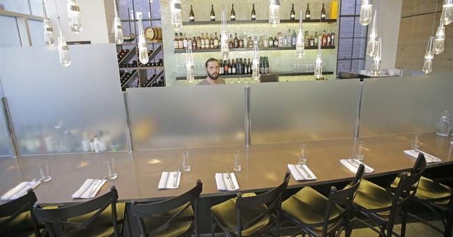 New law to end hidden bartending for some Utah restaurants