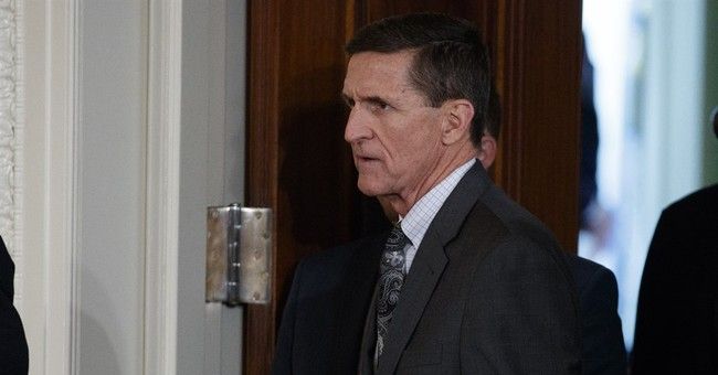 Michael Flynn in talks with Congress, wary of prosecution