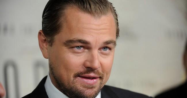 Leonardo DiCaprio, Q-Tip bro it up at intimate showcase