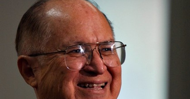 1st Mexican-American to rise to Catholic bishop in US dies