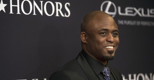 Wayne Brady to play Aaron Burr in 'Hamilton' in Chicago