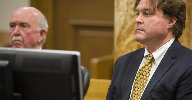 Texas man pleads guilty to fraud in lottery scandal case