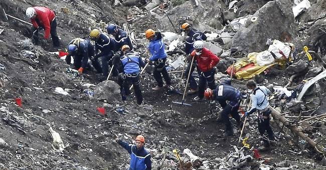 German prosecutors close Germanwings crash investigation