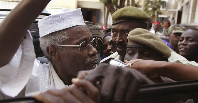 Ex-Chad dictator Habre's appeal against conviction begins