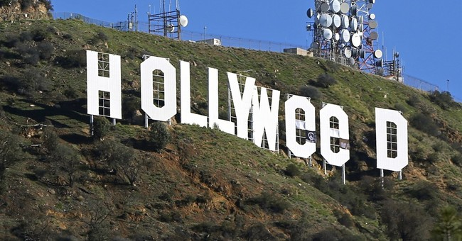 Man arrested in the case of the 'HOLLYWeeD' sign
