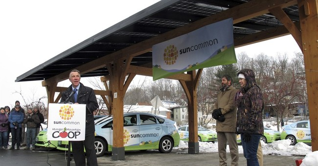 Vermont's new governor sticking with renewable energy goal