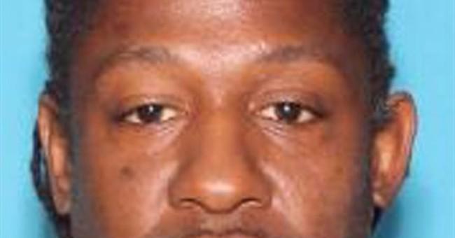 Manhunt underway for suspect in killing of Orlando officer
