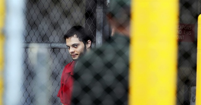 Shooting suspect's mental issues may explain little