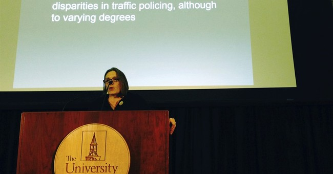 Study: Racial disparities in Vermont police traffic stops