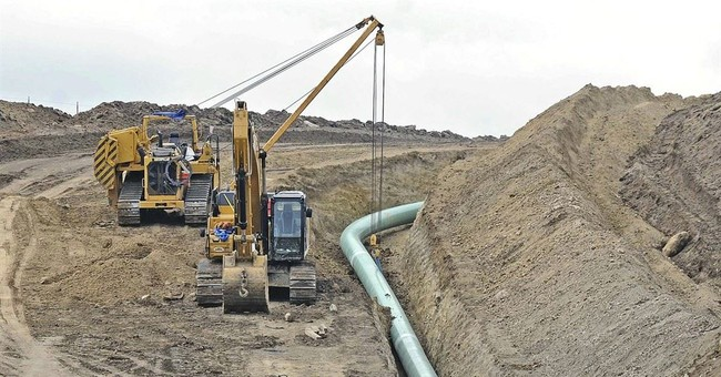 Corps, tribes to judge: Reject Dakota Access company request