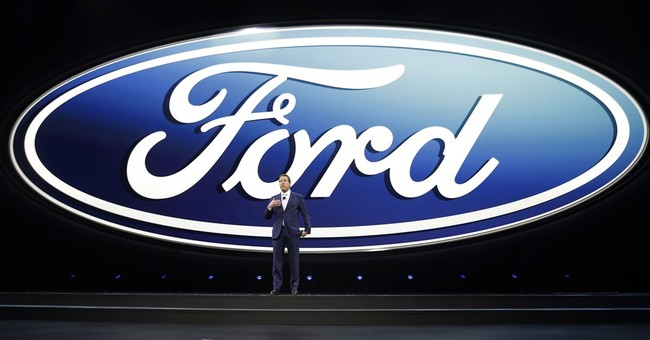 Ford adding diesel engine, other features to F-150