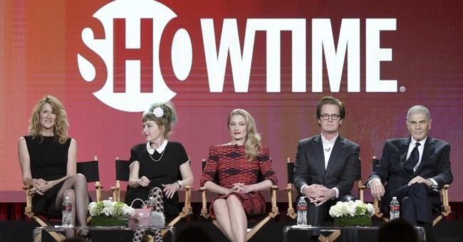 'Twin Peaks' sequel debuting May 21; creator's 'joyful' trip