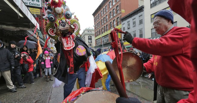 Lunar New Year 2017 events from NYC to Disney to Vegas