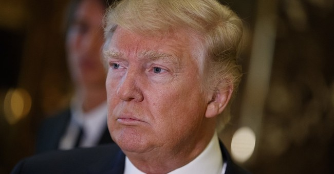Trump unfiltered: Tweets reveal his  interests, insecurities