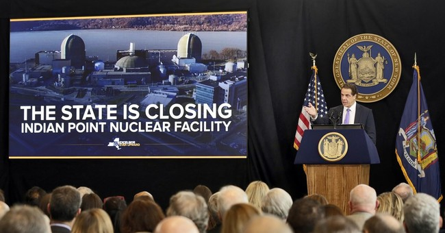 Experts: NY can absorb closing of Indian Point nuke plant