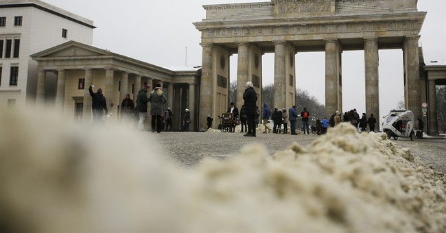 Europe freeze brings deaths, power outages and closures