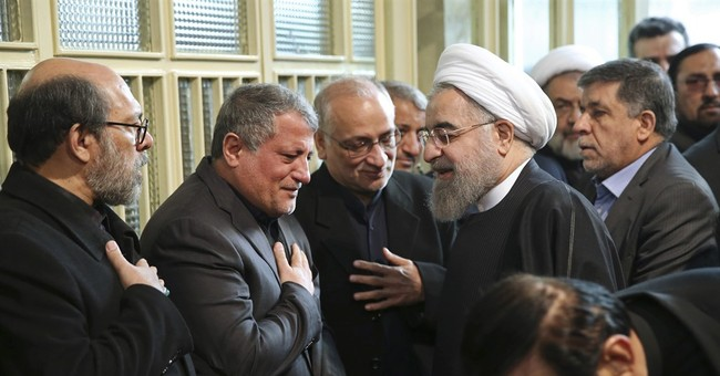 World reacts to death of former Iranian leader Rafsanjani
