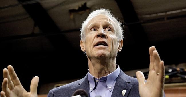 New Legislature, same old problem in Illinois: No budget