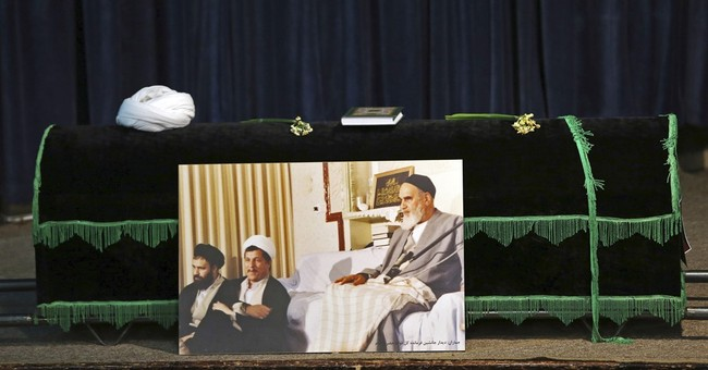 Analysis: After Rafsanjani, Iran at a political crossroads